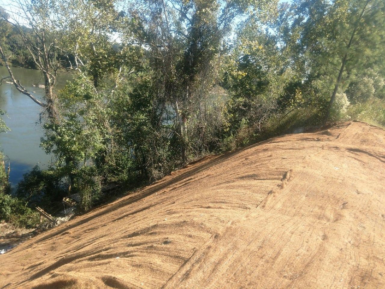 Before Erosion